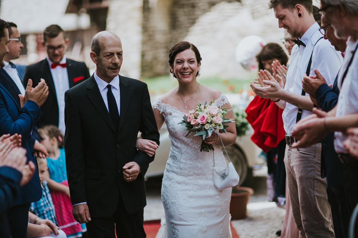 Patrick Und Katja Hochzeit Auf Der Reichsburg Cochem